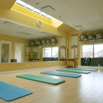 Shelbourne Physiotherapy Mat Studio