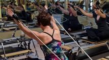 Equipment/Mat Pilates