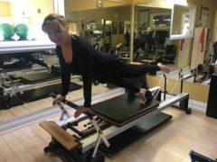 victoria pilates sharon mcauley