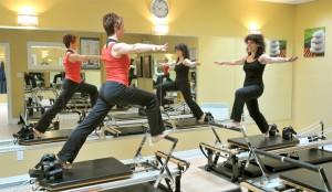 Reformer Pilates Victoria