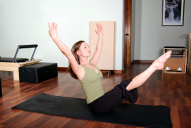 Exercise Rehab Pilates