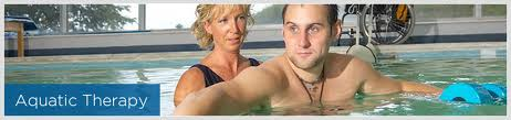 WorksafeBC Hydrotherapy
