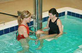 Hydrotherapy Victoria
