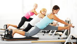 interval pilates