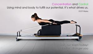 Pilates Victoria BC