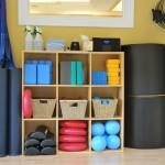 Shelbourne Pilates Studio Equipment Picture