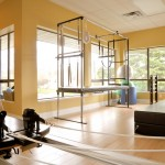 Shelbourne Physiotherapy Private Pilates Studio