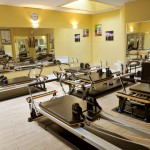 Reformer Pilates Shelbourne Studio